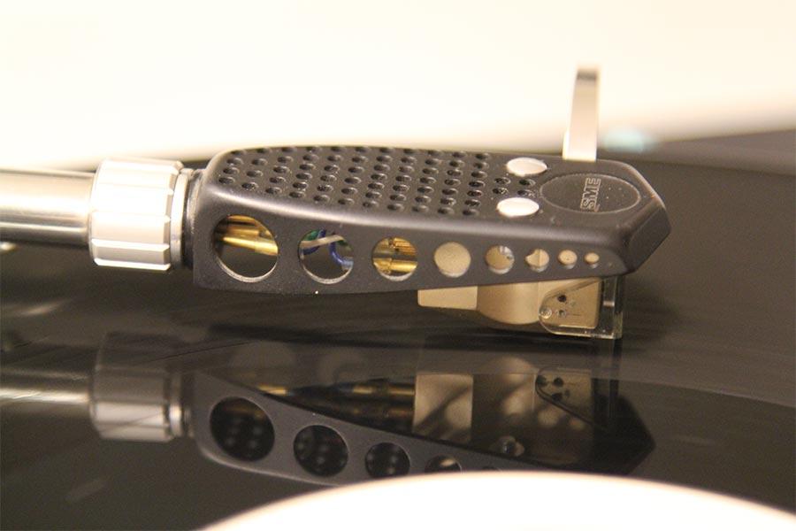 Abbildung Tuning Tonabnehmer
